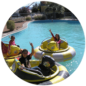 Team Building Activities & Trips