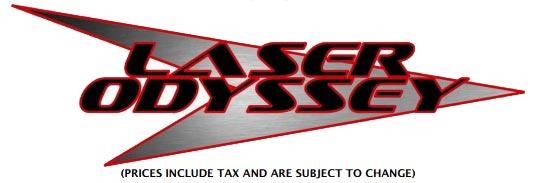 laser odyssey